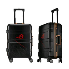 ASUS ROG Phone II 1TB (Unlocked) 12GB RAM With SuperPack Suitcase Bundle