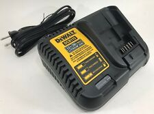 DeWalt - DCB115 - 12V MAX - 20V MAX Li-Ion Battery Charger