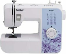 New Sealed Brother XM2701 Sewing Machine, Lightweight, Full Featured, 27 Stitch