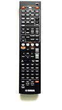 NEW YAMAHA ORIGINAL RAV465 ZA11370 REMOTE CONTROL RX-V573 RX-V573BL GENUINE