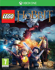 Lego Lo Hobbit XBOX ONE IT IMPORT WARNER BROS