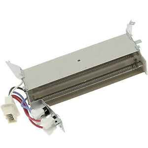 Para Secadora Beko Componente Calefactor 2957500800