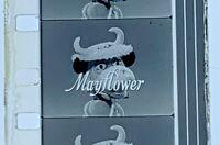 """Advertising 16mm Film Reel - Mayflower Farms #210 """"Butter"""" (M08)"""