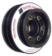 ATI 918599 Super Damper for Nissan RB26DETT R32 Street 750hp Harmonic Light New
