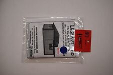 "American Model Builders HO Laser Cut Kit 174 ""Material House for Signal Maintai"""