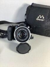 Fujifilm FinePix S5200 5.1MP Digital Camera 10x Optical Zoom Great Condition SD