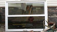 5ft vinyl patio door and 3x5 vinyl window
