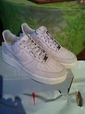Nike Force 1 Gamuza Premium Tamaño Air UK 8.5