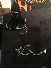 2 Henderson Aquatics 5/3mm Titanium Hyperstretch Diving Hood Gloves Small & Med.