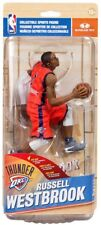 NBA Sports Picks Series 29 Russell Westbrook Action Figure [Red Jersey]