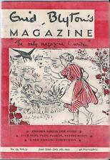 Enid Blyton's Magazine No. 13, Vol. 3. June 22nd - July 5th, 1955