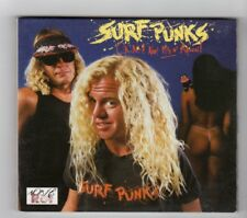 (IN43) Surf Punks, Oh No! Not Them Again! - 2007 CD