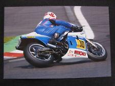 Photo Men Only Suzuki RGB500 #10 Mick Grant (GBR) Bikers' Classics Spa