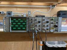 Tektronix R7603 Oscilloscope, TESTED WORKING