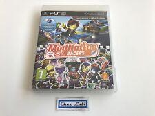 ModNation Racers - Sony PlayStation PS3 - PAL FR - Sans Notice