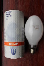 Osram 70w E27 NAV-E SON-E High Pressure Sodium Bulb Lamp EXTERNAL IGNITOR TYPE