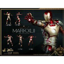 Hot Toys Iron man Mk 42 power pose 1/6th figure 902017