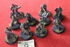 Games Workshop Warhammer 40k Forgeworld Elysian Drop Troops Squad Pro Painted GW