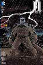 Dark Knight Iii The Master Race 1 Cooke Graham Crackers Color Variant Nm