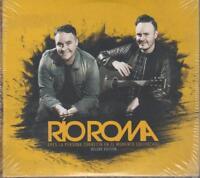 Eres La Persona Correcta En El Momento Equivocado NEW Rio Roma 1 CD / 1 DVD !