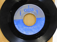 Muddy Waters blues 45 I Got To Find My Baby bw Just To Be With You on Chess