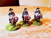 28mm Napoleonic French Generals