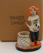 NIB Yankee Candle Boney Bunch Boney On Board #156781