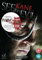 See No Evil [DVD][Region 2]