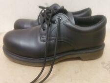 Dr martens steel toe 7 shoe