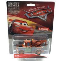 Carrera GO!!! 61183 Disney / Pixar Cars Mater : 1/43 Slot Car