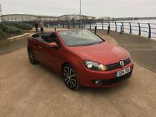Volkswagen Golf 2.0TDI (140ps) BlueMotion Tech 2014 GT