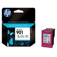 ORIGINALE HP 901C COLORE CARTUCCIA ORIGINALE  ALTA CAPACITA' CC656AE CAPACITA' 3