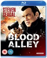 Blood Alley Blu-Ray Nuovo (OPTBD2397)