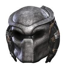 Kids Predator Mask Boys Alien Hunter Halloween Fancy Dress Costume Accessory