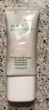 Almay Pure Blends Face Foundation Natural Makeup 120 IVORY NEW