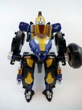 Bandai Japan Sentai Go-Busters DX Tategami LiOH Megazord Power Rangers Beast