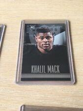 2014 Prestige KHALIL MACK Rookie - RAIDERS