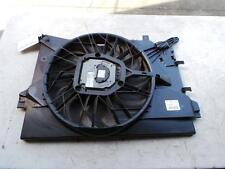 VOLVO S60 ENGINE FAN 2.5LTR B5254T TURBO, 11/00-09/09