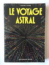 LE VOYAGE ASTRAL 1988 LAURA TUAN