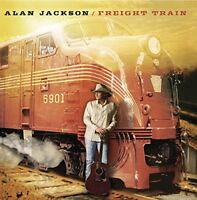 Alan Jackson - Freight Train [CD]