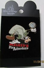 Disney Animal Kingdom Chester & Hester's Event Mickey's Goofy Pin
