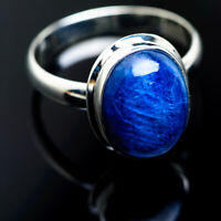 Kyanite 925 Sterling Silver Ring Size 14 Ana Co Jewelry R998740F
