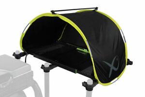 Matrix Extending Side Tray Waterproof Cover Seat Box Fishing