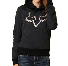 FOX RACING Ladies EXPLODE Hoodie Jumper Size XS Womens Pullover Hoody Sweatshirt