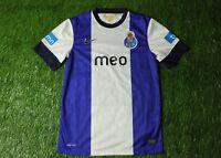 PORTO PORTUGAL 2012/2013 FOOTBALL SOCCER SHIRT JERSEY HOME NIKE ORIGINAL SIZE S