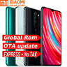 "Original Xiaomi Redmi Note 8 Pro 6,53"" 64GB 128GB Helio G90T Octa Core 4G Global"