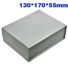 1X Electronic Plastic Project Box Instrument Enclosure case DIY -130*170*55MM