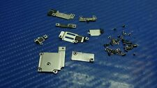 "iPhone 6 AT&T A1549 MG4N2LL/A Late 2014 4.7"" Screws Set w/EMI Shield Set GS91535"