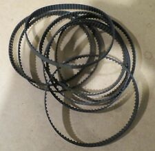 JASON 170XL L7 TOOTHED DRIVE TIMING GEAR BELT
