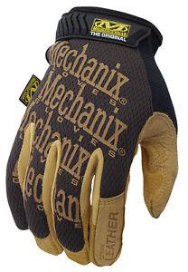 Mechanix DuraHide Original Handschuh - Khaki
